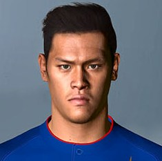 S. Chattong PES2017 by BKLSS