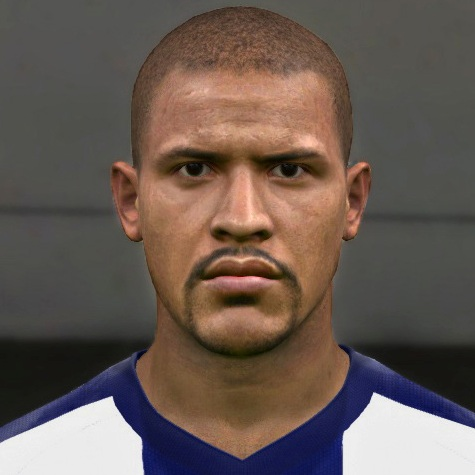S. Rondon PES2017 by Jefferson_SF