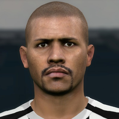 S. Rondon PES2017 by Sameh Momen