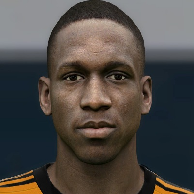 W. Boly PES2017 by Sameh Momen