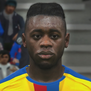A. Wan-Bissaka PES2017 by ABW