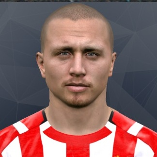 Angelino PES2017 by Eddie