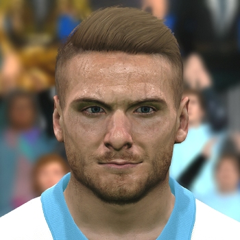 Immobile PES2017 by ABW