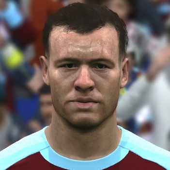 A. Barnes PES2017 by ABW