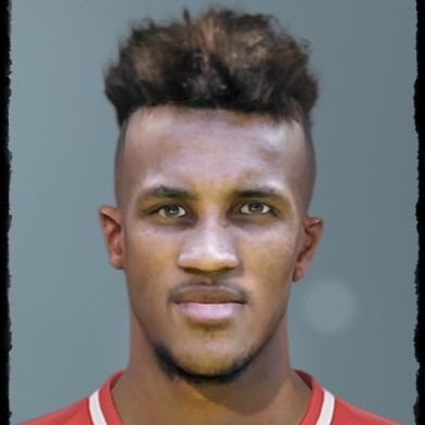 Jean-Philippe Gbamin PES2019 by Shaft
