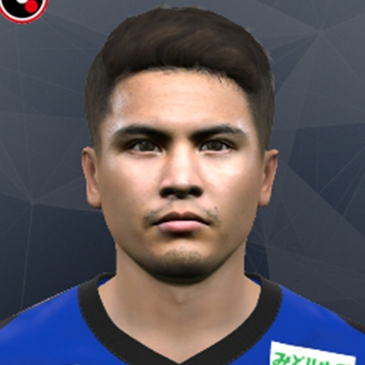 T. Puangchan PES2017 by Dewatupai