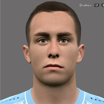 A. Marusic PES2017 by Rednik