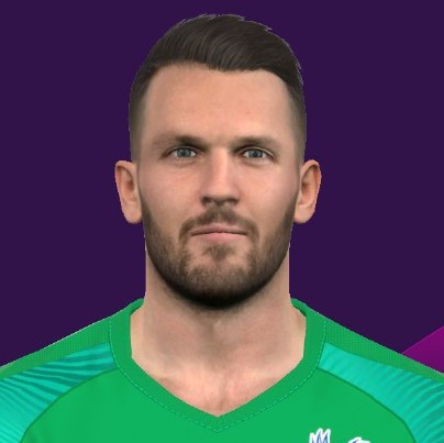 S. Henderson PES2017 by FR