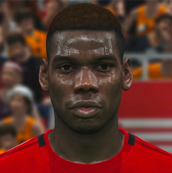 Pogba PES2017 by ABW