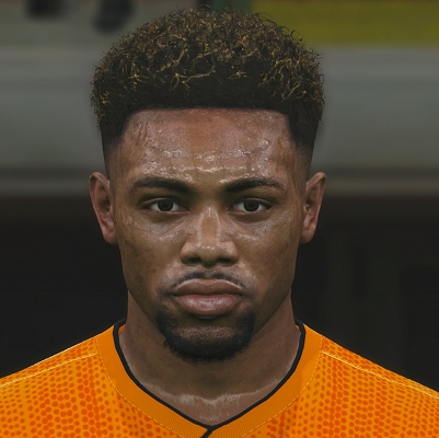 Adama Traore PES2017 by ABW