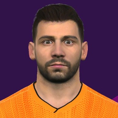 J. Otto PES2017 by FR