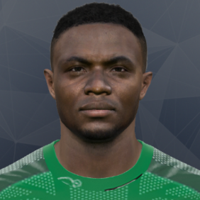 Collins Fai PES2017 by Eddie