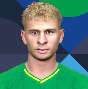 Diogo Campos PES2017 by Mirukuu