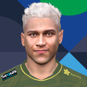Ciro Alves PES2017 by Mirukuu