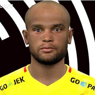 Anderson Salles PES2017 by ARM