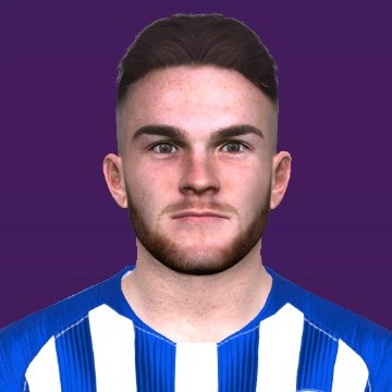 A. Connolly PES2017 by FR