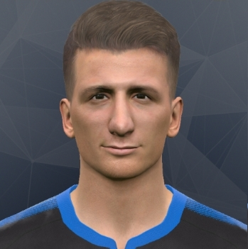 R. Kapic PES2017 by Eddie