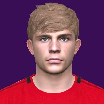 B. Williams PES2017 by FR