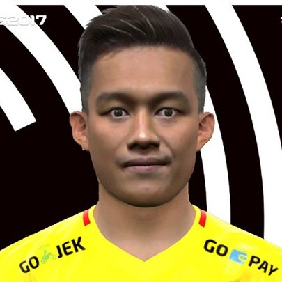 Sani Fauzi PES2017 by ARM