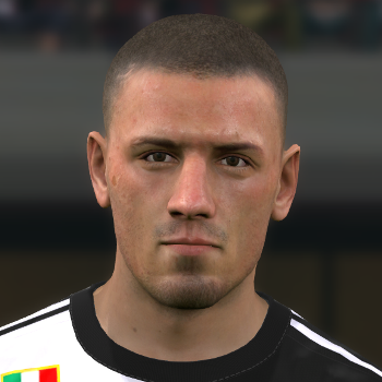 M. Demiral PES2017 by Dicky