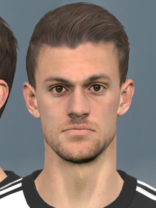 D. Rugani PES2017 by WER
