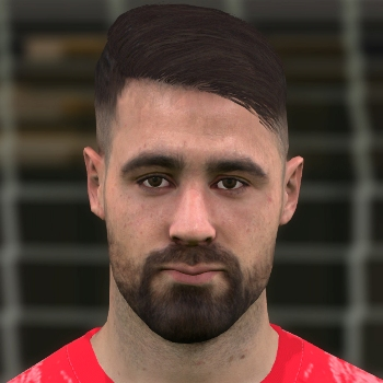 C. Pinsoglio PES2017 by Dicky