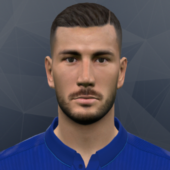 M. Zaccagni PES2017 by Eddie