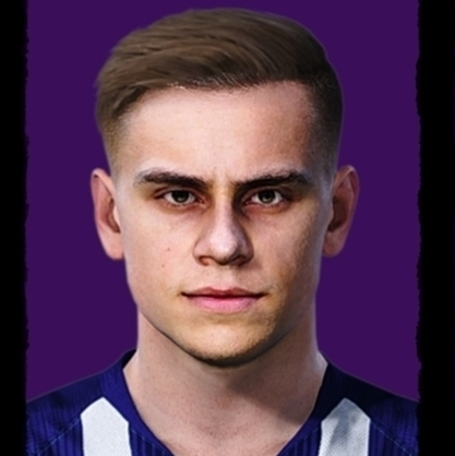 L. Trossard PES2020 by Shaft