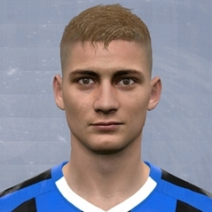 S. Esposito PES2017 by Mo Ha