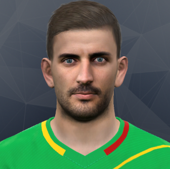 M. Vigorito PES2017 by Eddie