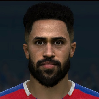 A. Townsend PES2017 by Sameh Momen