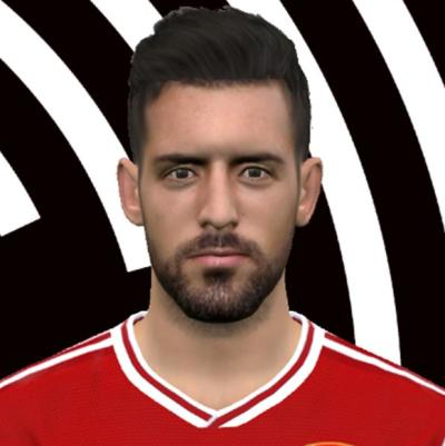 Pablo Mari PES2017 by ARM