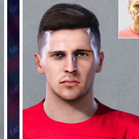 G. Cimirot PES2020 by jovic