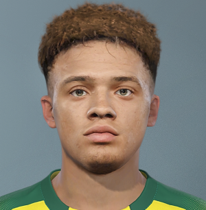J. Lewis PES2019 by champions1989