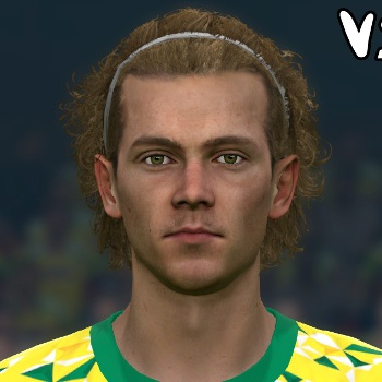T. Cantwell v2 PES2017 by Sameh Momen