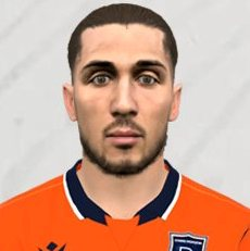 E. Crivelli PES2017 by FR