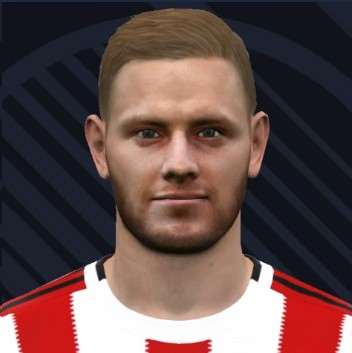 J. O'Connell PES2017 by Eddie