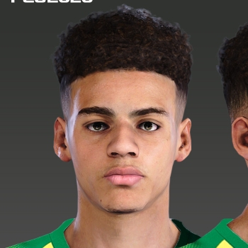 M. Aarons PES2020 by Jonathan