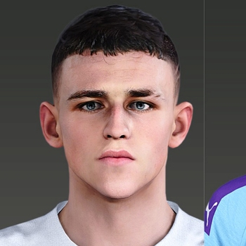 P. Foden PES2020 by Rednik