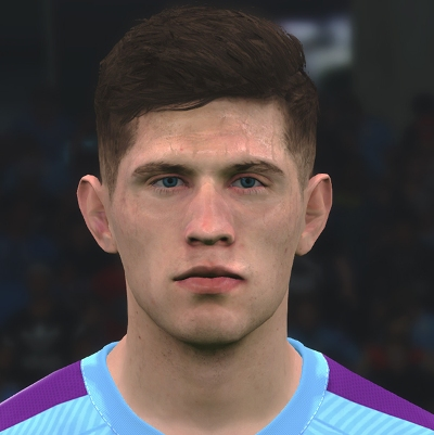 J. Stones PES2017 by ABW