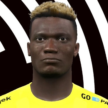 Herve Guy PES2017 by ARM