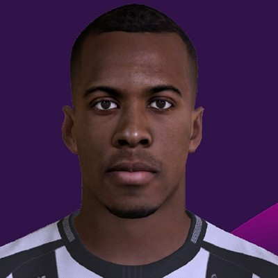 Guilherme Santos PES2017 by Facemaker_GP