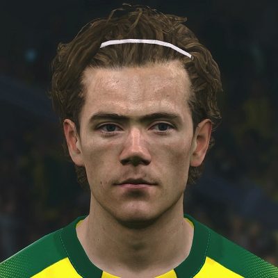 T. Cantwell PES2017 by ABW