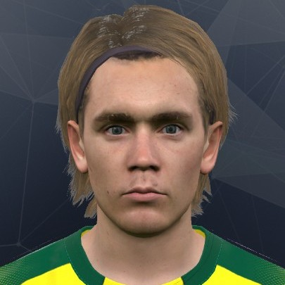 T. Cantwell PES2017 by YNWA