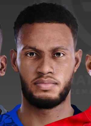 L. Baker PES2020 by Jonathan