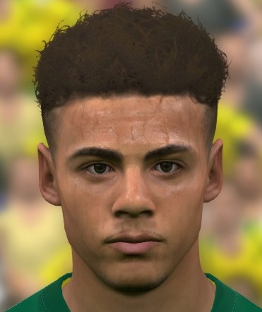 M. Aarons PES2017 by WER