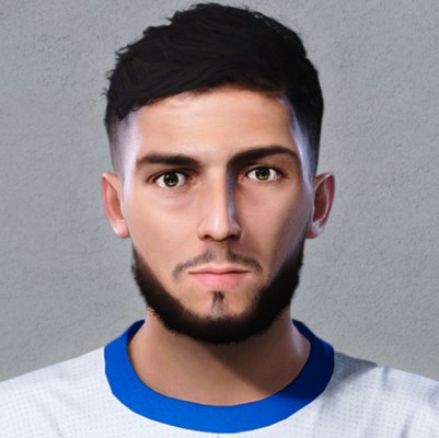 G. Tsitaishvili PES2020 by jovic