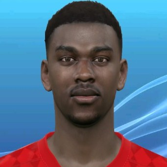 J. Marcelin PES2017 by Eddie