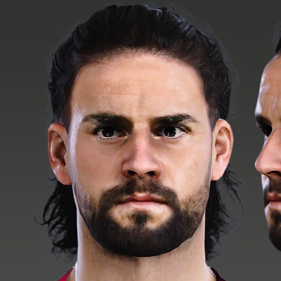 Isco PES2020 by Jonathan