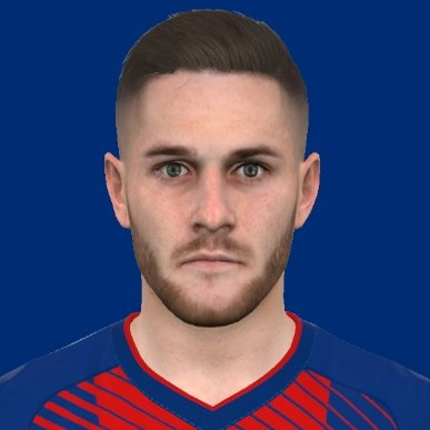 Miguelon PES2017 by FR